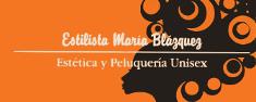 Estilista Maria Blazquez – Peluquería de mujeres y de hombres en Ubeda, tratamientos para el pelo, cera, estética, depilación laser. Su centro de belleza en Villajoyosa